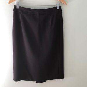 J. Crew Vintage Pencil Skirt